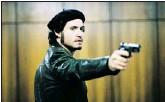 ?? Courtesy, Mongrel Media ?? Edgar Ramirez in Carlos, a film by Olivier Assayas.