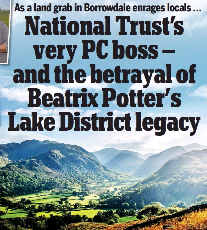 Image result for national trust pc