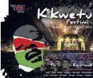 ?? /COURTESY ?? Kikwetu Festival poster