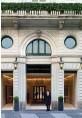 ??  ?? The Spa by Sisley è la nuova spa del Park Hyatt Milano, a pochi passi dalla Galleria Vittorio Emanuele II.