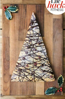 Nutella Christmas Tree.Pressreader Heat Uk 2018 12 11 Nutella Christmas Tree