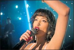 ?? Imdb.com ?? • 'Selena' es una serie de nueve capítulos producida por Netflix y protagonizada por Christian Serratos (foto).
