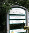 ?? Sean Hansford ?? ●●Bruntwood Park where the teen was attacked