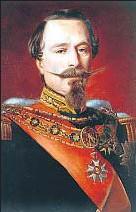 ??  ?? Napoleón III (1808-1873)