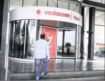 ?? PHOTO: SIMPHIWE MBOKAZI ?? The state's stake in Vodacom raised R23 billion when sold two years ago, which was given to Eskom.
