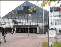 ??  ?? Sports conference will take place at the SECC