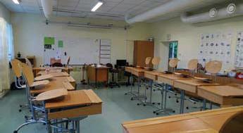 ?? FOTO: MOSTPHOTOS ?? PROBLEM. Skolinspektionen granskar skola efter larm.