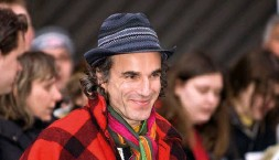 ??  ?? Daniel Day Lewis: recently opened up about depression