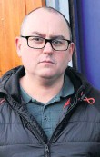 ??  ?? Fears Councillor Stephen Burns