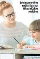 ??  ?? Lernplan erstellen und im Sommer Wissenslücken schließen