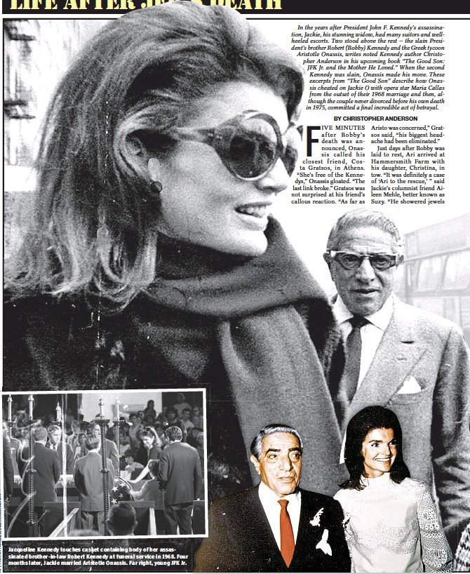 29+ Jackie Kennedy Hustler  Images