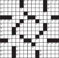 Pressreader San Francisco Chronicle 2017 12 27 Crossword Puzzle
