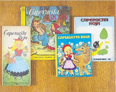 PressReader - LA NACION: 2021-09-01 - El Juguete Ilustrado: la curiosa  librería anticuaria dedicada al mundo infantil