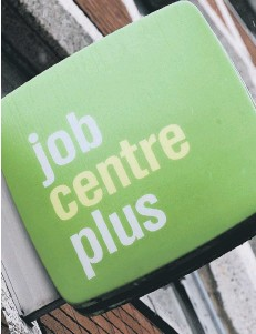 ??  ?? Job Centre staff are now preparing to help people into work as new developments - such as the potash mine - take place in the area