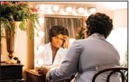 "?? (Lifetime) ?? Danielle Brooks stars as Mahalia Jackson in ""Robin Roberts Presents: Mahalia."""