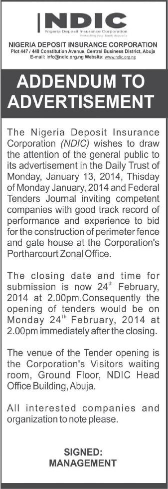 PressReader - Daily Trust: 2014-02-05 - MDGs: Health