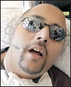?? BILL KEAY/ VANCOUVER SUN FILES ?? Baljit Singh ( Bal) Buttar was left disabled after being shot twice in the head.