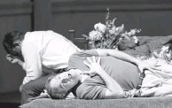 """??  ?? Gerald Finley steals the show as a depraved and credible Iago in the Bavarian State Opera's """"Otello."""""""