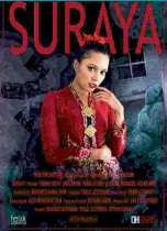 ??  ?? Suraya is the latest film from Feisk that is currently showing in cinemas.