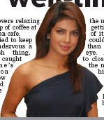 ??  ?? the media from getting a whiff of it. But there could be more than meets the eye. According to close sources, the news about his meeting with PC w a s allegedly leaked by his own set of people. So it could well be a planned strategy by Shahid's very...