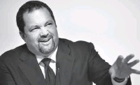 ?? ASTRID RIECKEN FOR THE WASHINGTON POST ?? Ben Jealous seeks the Democratic nomination for governor.