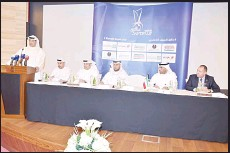 2016 Kuwait Football Super Cup kicks off on September 23