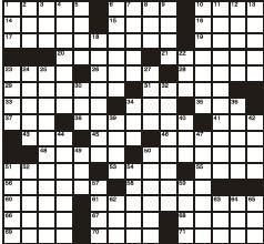 tackles moguls crossword
