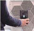 ?? ROBERT HANASHIRO, USA TODAY ?? The start-up uBeam's wireless charging technology has come head to head with skeptics.