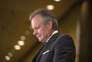 ?? CHRIS YOUNG/THE CANADIAN PRESS FILE PHOTO ?? Bank of Canada governor Stephen Poloz bemoaned last December how the youth labour force participation rate had fallen nearly five percentage points over the past decade.