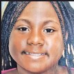 ??  ?? SENSELESS LOSS: Dejah Joyner, 12, was hit by a stray bullet while inside her family's Long Island home.