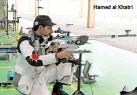 ??  ?? Hamed al Khatri