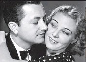 """?? Metro-Goldwyn-Mayer / Getty Images ?? """"MIRACLES FOR SALE"""" (1939), with Robert Young and Florence Rice, was Browning's final film."""