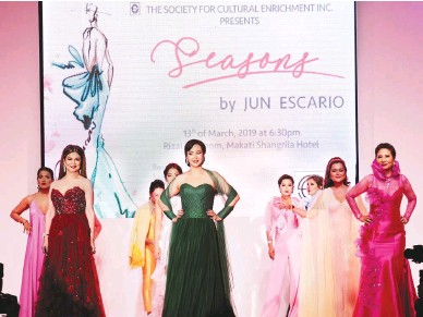 Pressreader Manila Bulletin 2019 04 28 Fashion And Conscience