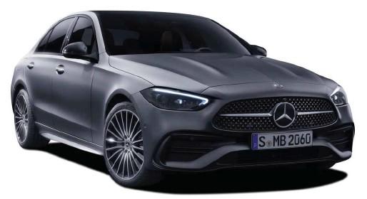 ??  ?? Model Mercedes-Benz C200 Engine 1496cc 4cyl, dohc, 16v, turbo Max Power 150kW @ 5800-6100rpm (plus 15kW electric boost) Max Torque 300Nm @ 1800-4000rpm (plus 200Nm electric boost) Transmission 9-speed automatic 0-100km/h 7.3sec (estimated) Economy 6.6L/100km (claimed) Price $70,000 (estimated) On sale Q4 2021