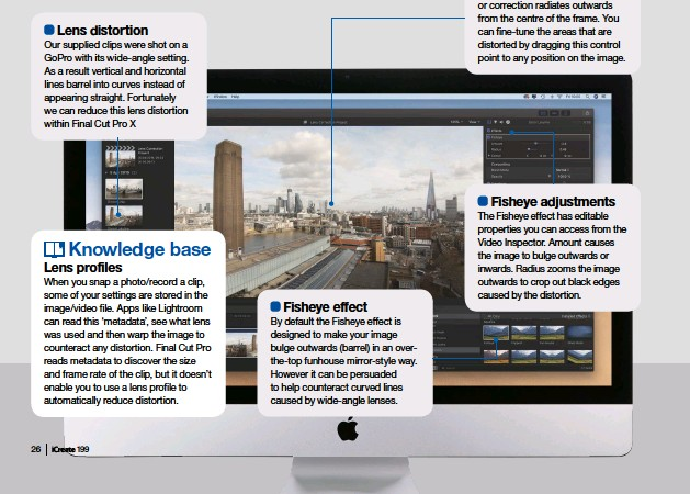 PressReader - iCreate: 2019-05-23 - Reduce lens distortion