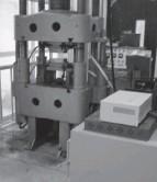 ??  ?? 图7 热成形试验装置