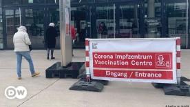 ??  ?? Das Impfzentrum Bonn hat seine Kapazität über Ostern fast verdoppelt