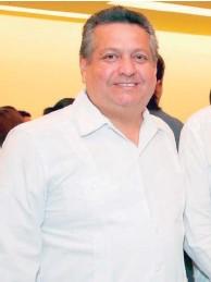 ??  ?? Alejandro Ruz Castro asumirá mañana el interinato como alcalde de Mérida, en sustitución de Renán Barrera Concha.