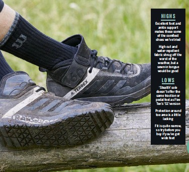 36e1abb743f1 PressReader - Mountain Biking UK  2017-09-12 - Adidas Terrex ...