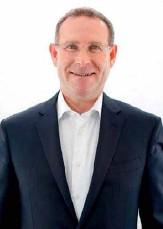 ??  ?? Above: New ATA CEO Andrew McKellar
