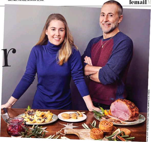How To Share The Cooking Without Boiling Over Pressreader