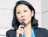 ??  ?? U.S. Rep. Stephanie Murphy is launching a listening tour to help Florida Democrats in 2022.