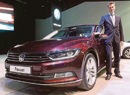 Pressreader New Straits Times 2016 11 17 Volkswagen Malaysia
