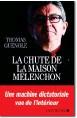 ??  ?? « La chute de la maison Mélenchon », de Thomas Guénolé (Albin Michel, 256 p., 19 €). Parution le 6 novembre.