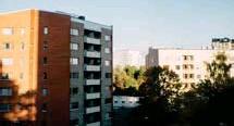 ?? FOTO: MITT I ?? 80 procent av de nya lägenheterna som kommit in till förmedlingen under årets första kvartal är från privata värdar.