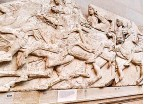 ??  ?? Controversy: The Elgin Marbles
