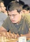 ??  ?? Eduardo Iturrizaga también fue subcampeón en Dubai este año