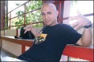 ?? EFE ?? Dj Playero trabajó en el ahora clásico disco 'Boricua Guerrero First Combat' en 1998.