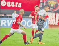 ?? ARCHIVO ?? Ambos equipos estarán en la Copa Libertadores de 2019
