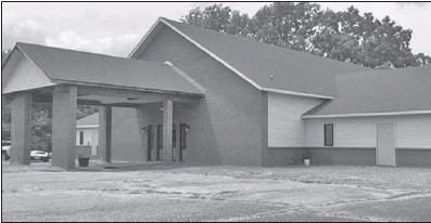 ?? Special to The Saline Courier ?? Calvary Assembly of God Church is located at 3420 Military Rd in Benton. The church can be reached at calvarychurchbenton@gmail.com
